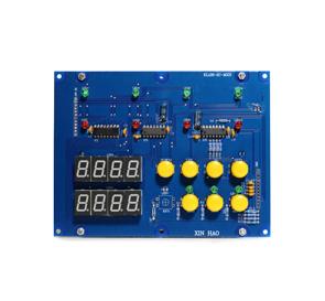 水式模温机控制器KL128