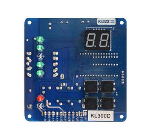 吸料机控制器KL300D