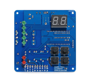 吸料机控制器KL800G