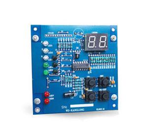 吸料机控制器KL900G