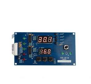 激光冷水机控制器D18