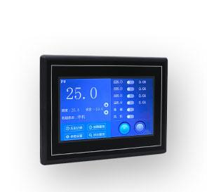 冷却机控制器K18